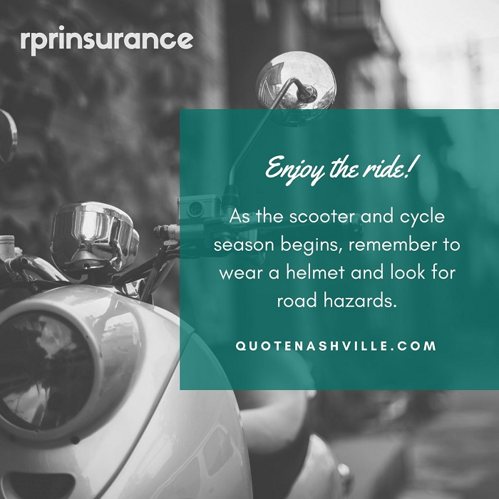 Enjoy The Ride With Auto Insurance
